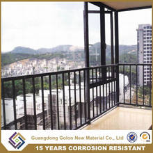 Durable Aluminum Balcony Railing