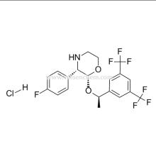Cas 171482-05-6, (2R,3S)-2-[(1R)-1-[3,5-bis(trifluoromethyl) phenyl]ethoxy]-3-(4-fluorophenyl)-Morpholine  Aprepitant