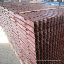 Rejas de fibra de vidrio, Rejas pultruidas, Rejas FRP / GRP