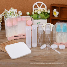 2017 Hot! Plastic Container with Lid (PT11)
