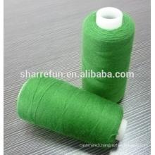 China factory Stock supply anti-pilling wool nylon acrylic blended yarn