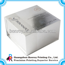 Simple Elegant Paper Cosmetic Box