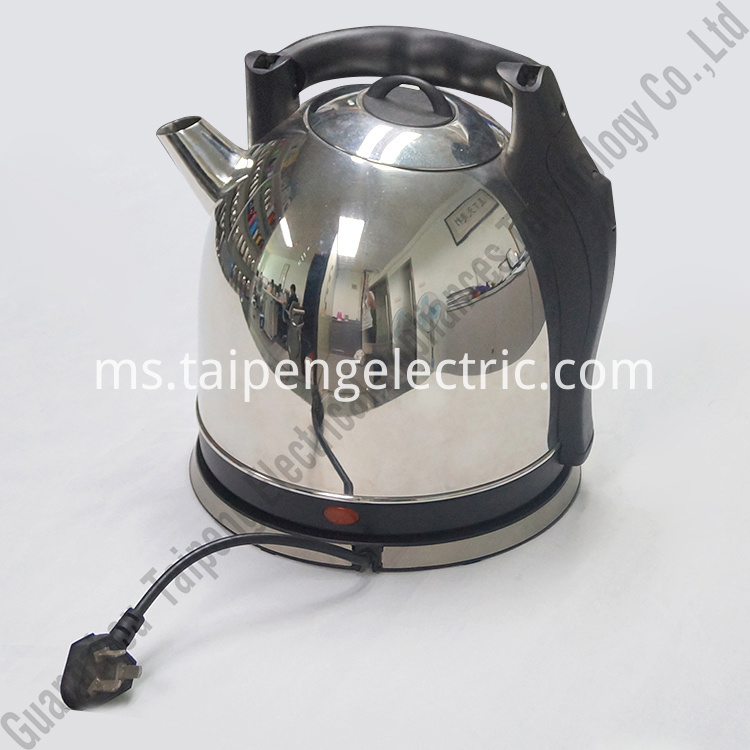 large capacity water kettle