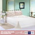 Nantong factory customized fashion four seasons luxury bedding set