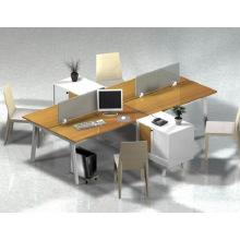 Modern Bamboo Office Desk Home Office Table