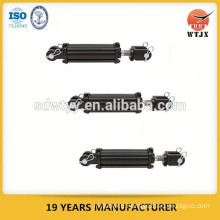 pull bar type hydraulic cylinders for agricultural and industrial application