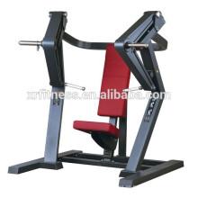 equipo de gimnasio de peso libre comercial Chest Press (XR701)