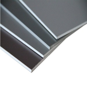 Fire proof ACP sheet