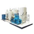 Générateur d'azote N2 Psa Production d'azote