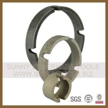 Sunnytools- Concrete Segment& Crown Segment