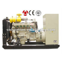 Natural or Bio gas generator set (10Kw to 700kW)