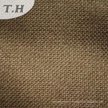 Polyester Micro Linen Fournisseur de tissu