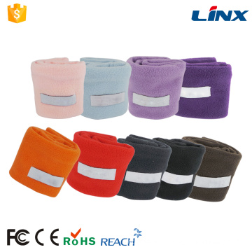 Good sound quality thin speaker sleep headband headphones