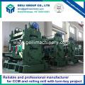 Rouleaux de moulin pour Rolling Mill