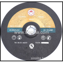 Cutting Disc For Non-ferrous Metal, Aluminum, Pit Iron, Copper, Bronze