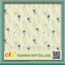 Fond d'écran Blue Flower Patter