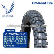 pneu de motocross de 120/90-19