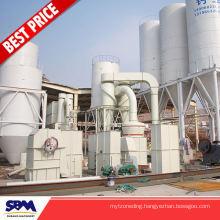 Saudi Arabia used grinding limestone product line for rock phosphate