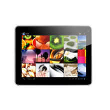 1.2 Ghz Cpu Internal 3g Phone Epad Tablet Pc Of 9.7 Inch Multi-touch Screen