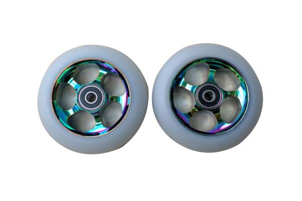 Rebound Scooter Wheel