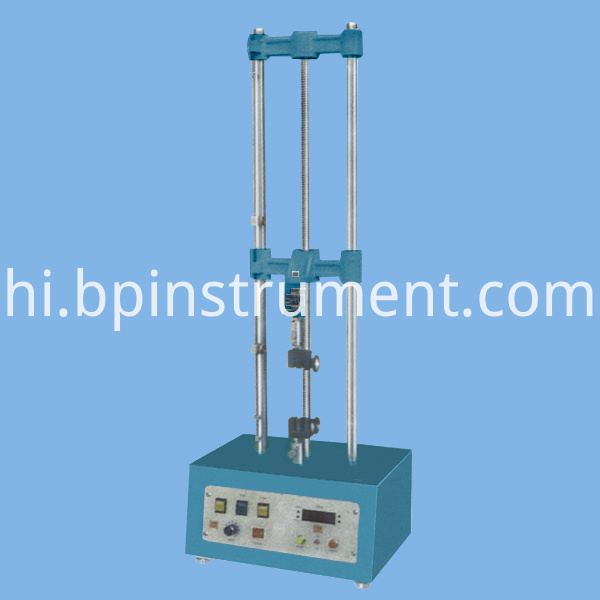 Digital Desktop Tensile Tester