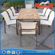 Tables et chaises bon marché