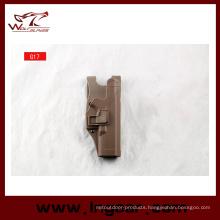 G17 Right Hand Tactical Army Holster Blackhawk Under Layer Gun Holster