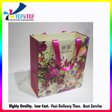 Impression offset Boîte à papier glossy Artcard