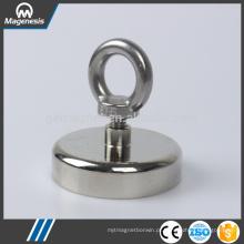 Ganchos magnéticos decorativos do neodímio decorativo de alta qualidade durável do serviço