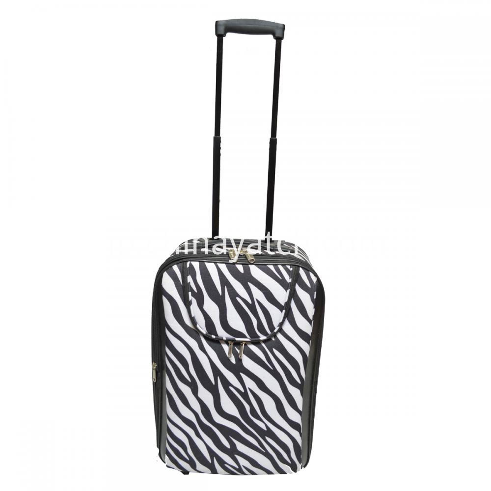Fashion Design Wheeled Luggage