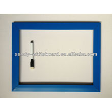 Dry erase board,writing magnet board