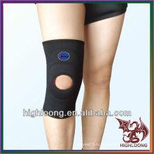 Регулируемая поддержка колена неопрена