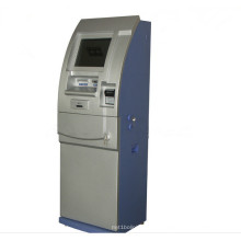17inch / 19inch Smart Payment Touch LCD Kiosk for Hospital