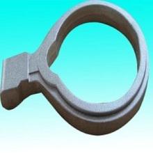 Части Отливки Облечения Точности Автоматические Запасные Части (Подвергая Механической Обработке)