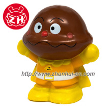 Sad Face Baby Plastic Finger Toy (ZH-PFT002)