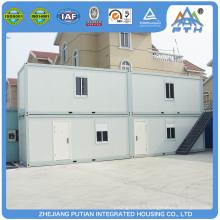 Maisons modulaires modulaires de haute qualité à vendre