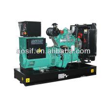 37.5KVA à 50Hz, générateur diesel 400V