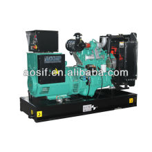 37,5 кВА на 50 Гц, дизельный генератор 400 В