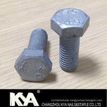 A325 Heavy Hex Structural Bolts