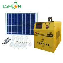 Espeon Новое Прибытие Промышленные Системы Солнечной Энергии Для Зарядки Мобильного Телефона