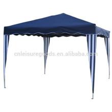 All aluminum popup canopy
