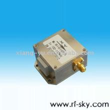 10W 190-260MHz SMA / N RF LTE Duplexer banda ancha Isolator suministro