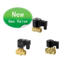 EGV Series 2/2 Gas Solenoid Valve ( Normal Close )