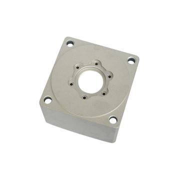 pieza de fundición a presión de zinc