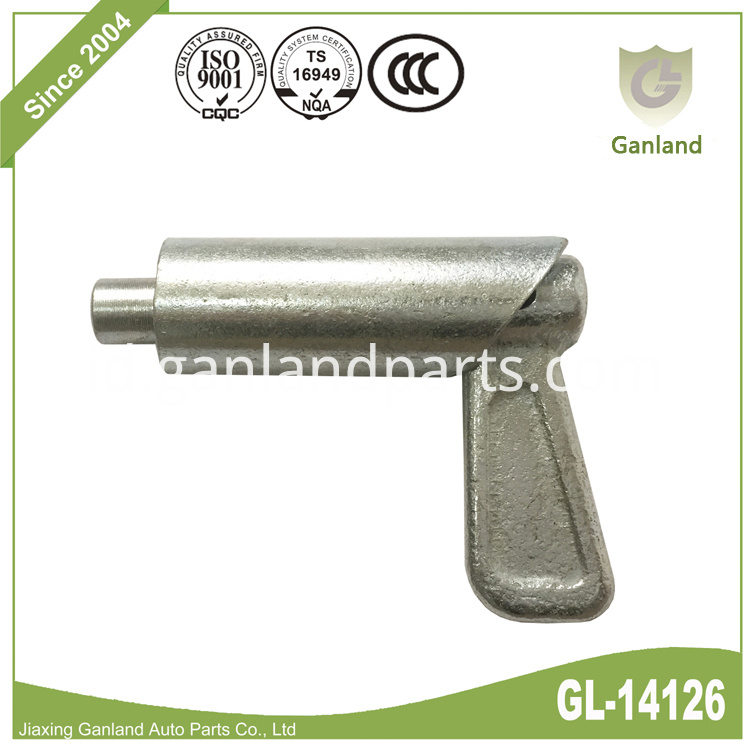 Steel Spring Latch GL-14126