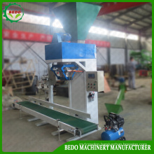 Automatic Beans Packing Machine Small Sachets Powder Packing Machine