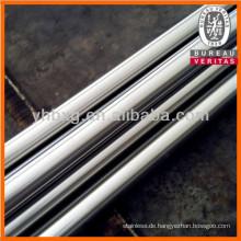 Edelstahl 304 Solid bar (304 gebürstetem Edelstahlprofil)