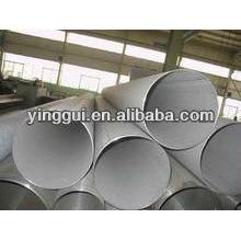 1080 Aluminium extrudierte Rohre