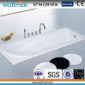 High Quality Cupc Simple Drop-in Bathtub (WTM-02816D)