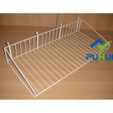 Metal Wire Gridwall Shelf (PHH112A)